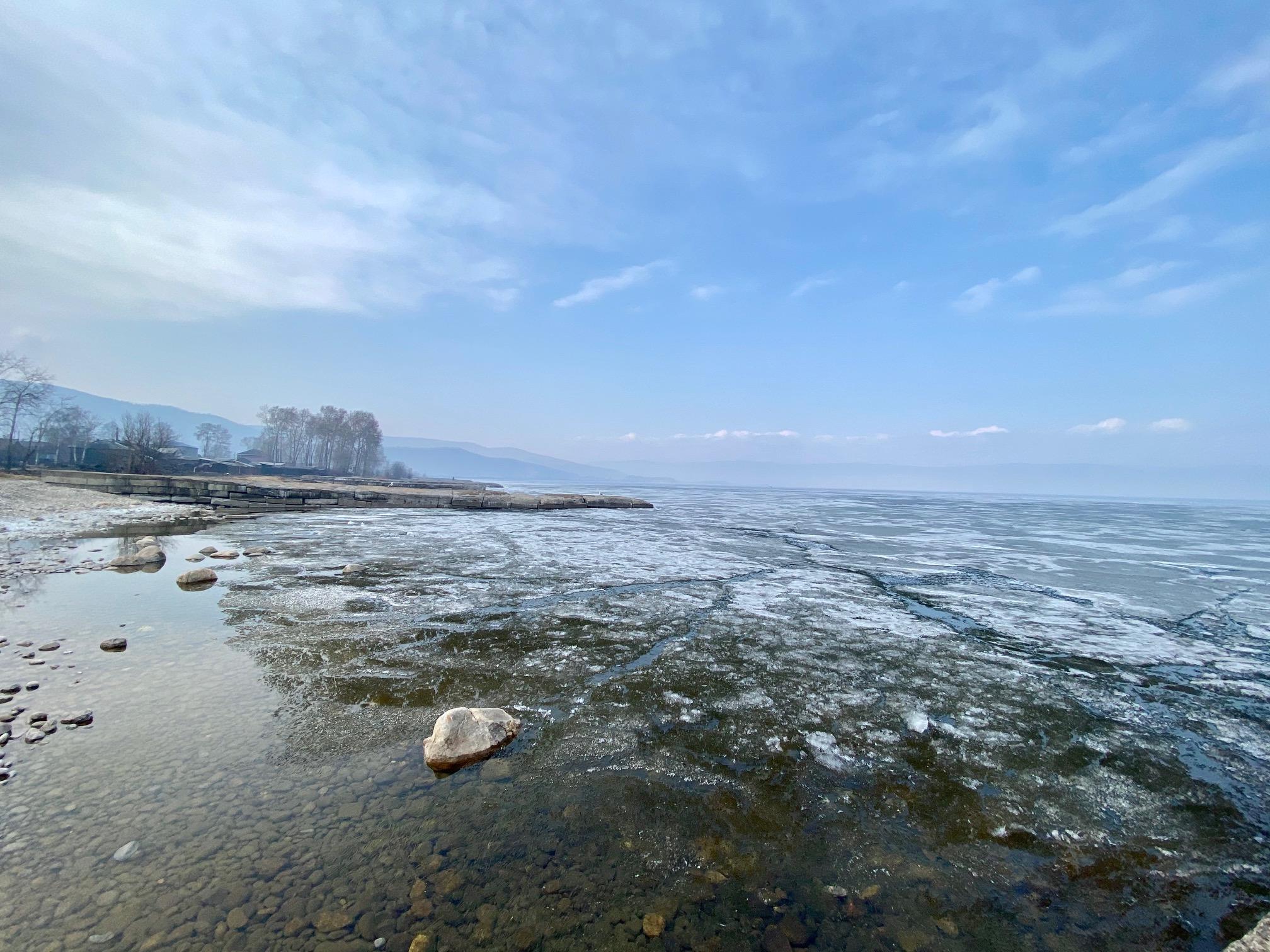 Онлайн-экскурсия: «Южная оконечность Байкала. Мыс Шаманский»