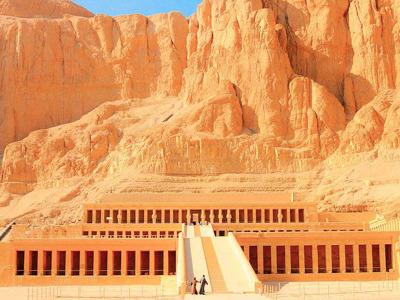 Экскурсия в Луксор с посещением Карнакского храма