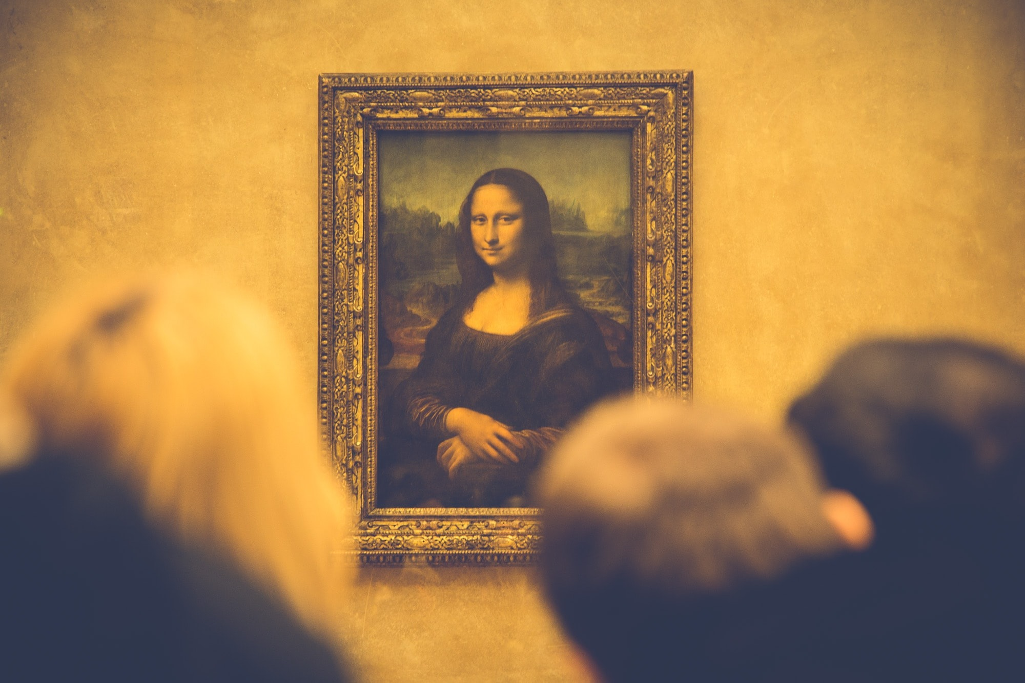 Онлайн-экскурсия на диване: «Лувр: Путешествие во времени»
