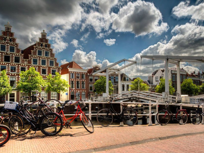 Голландия для своих. Харлем
