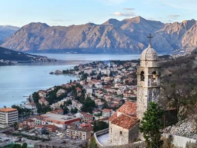 Знакомство с Черногорией: Ловчен и Боко-Которская бухта