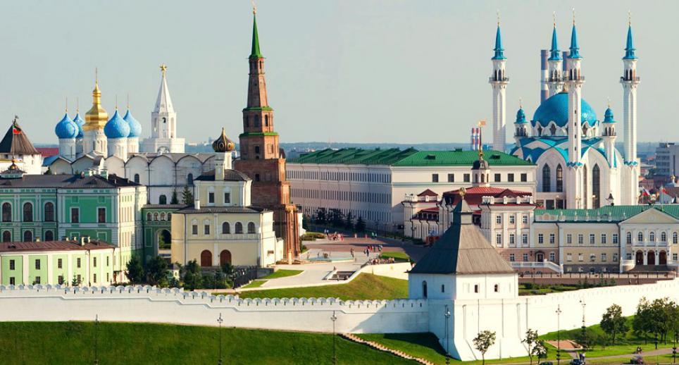Казанский Кремль : описание, адрес, время работы ...