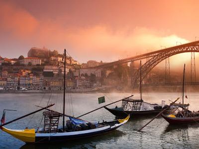 Порту — «северная столица» Португалии