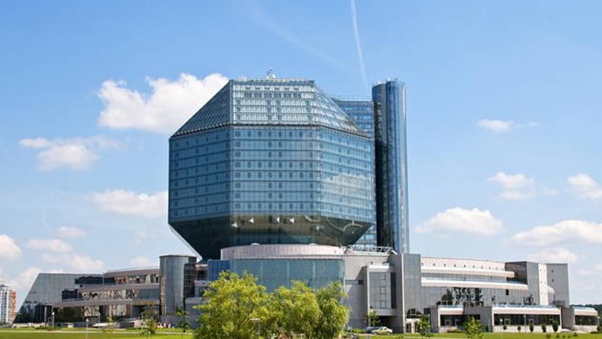 Минск – столица республики Беларусь