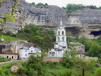 «В сердце Крыма» — обзорная экскурсия по городу