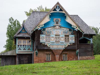 Секреты «Теремка» или Наследие княгини Тенишевой