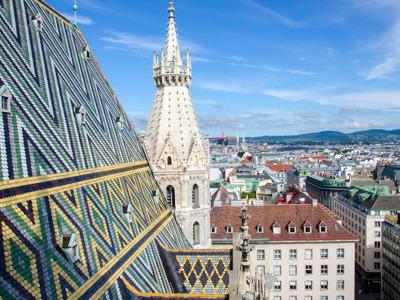 Однодневная экскурсия в Вену из Праги в мини-группе
