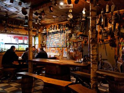 Дегустация литовского пива: вильнюсские пабы
