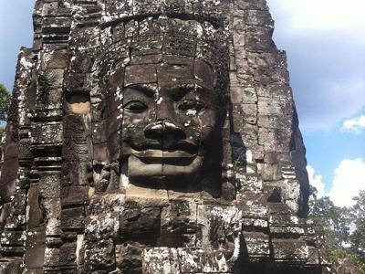 Экскурсионная программа по основным храмам малого круга Ангкора в сопровождении русского гида