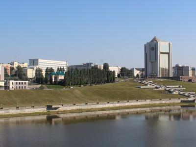 Чебоксары - история, этника и современность города