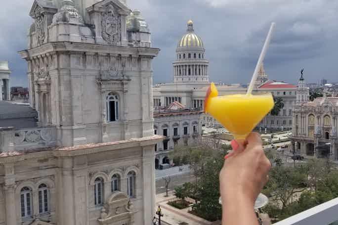 Гавана – любовь с первого взгляда!