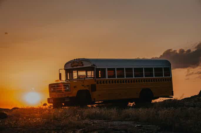 Фото-тур «Ностальгический автобус»