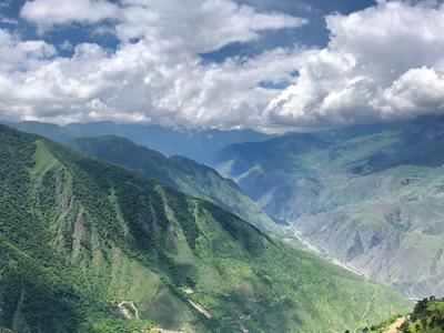В горы Осетии из Владикавказа