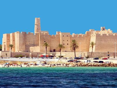 Тунис и Карфаген