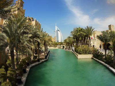 Индивидуальная экскурсия в Дубай из Шарджи
