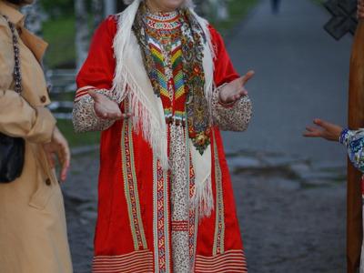 Сказки мамы шамана