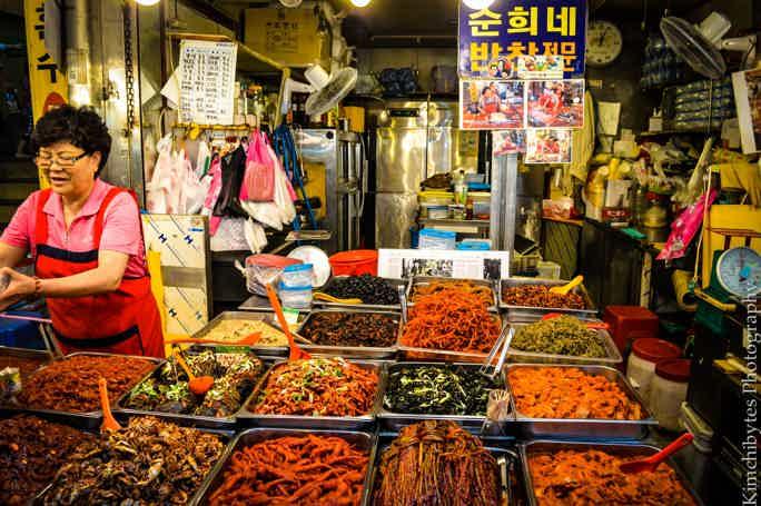 Культурные и кулинарные традиции Сеула