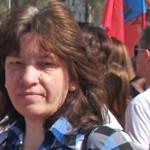 Olga V. - гид