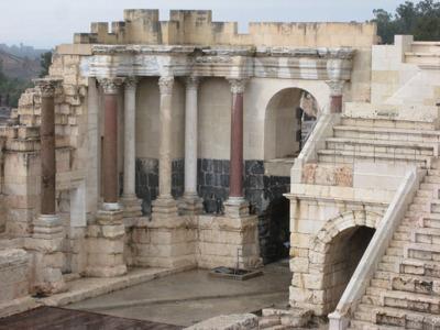 От лошадиных скачек до гладиаторских сражений: массовые зрелища в римский период