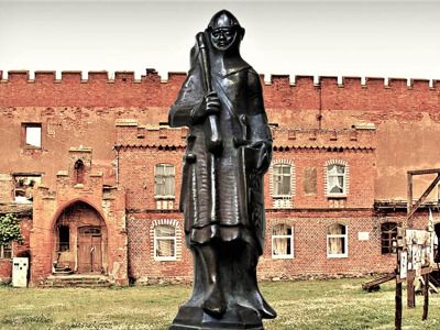 Замок Шаакен и Сыроварня «Шаакен Дорф»
