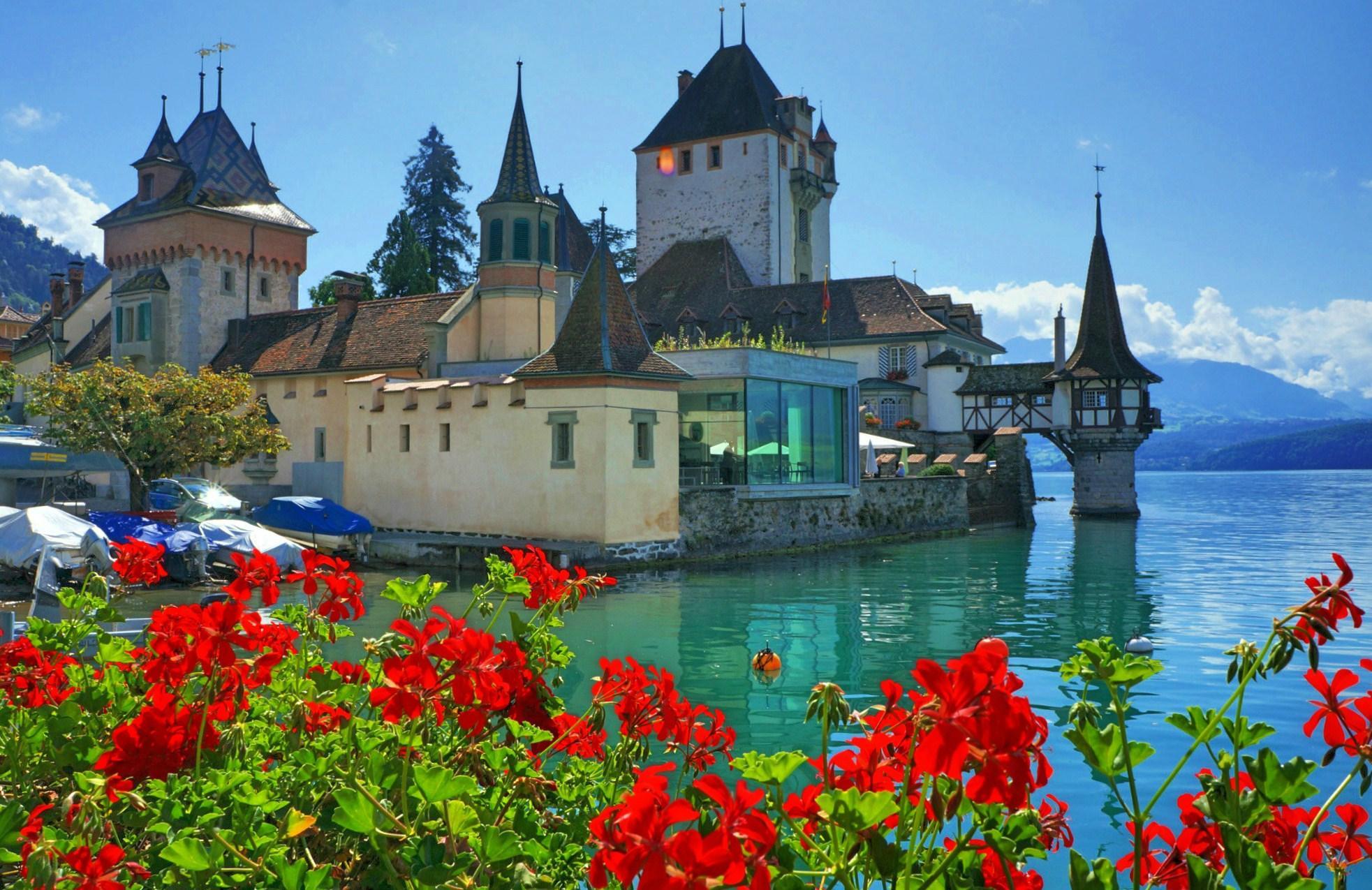 красивые места швейцарии картинки пирог один