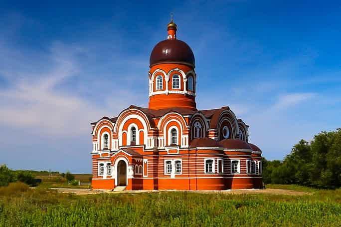 «Неизвестное об известном»: Татищевский район
