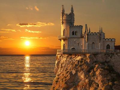 Весь Крым за два дня: тур по главным достопримечательностям