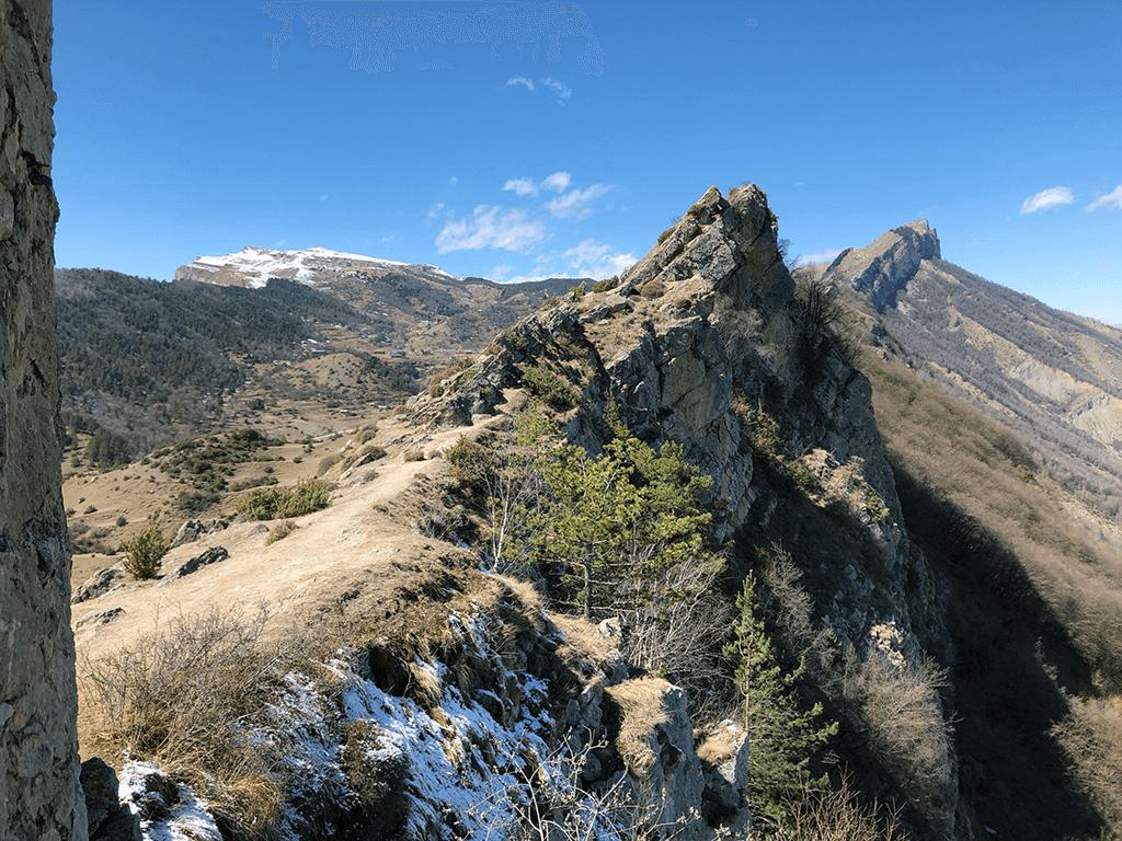 Фото из экскурсии по Дагестану