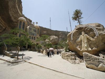 Христианский Каир