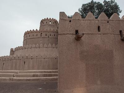 Обзорная экскурсия в Аль-Айн
