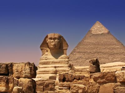 Каир «All Inclusive» — фараонский, коптский и исламский