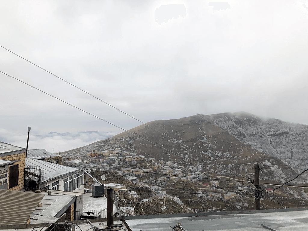 Экскурсии в село Кубачи
