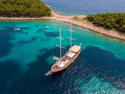 Морское путешествие (4 дня)