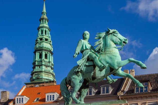 Копенгаген — Жемчужина Скандинавии