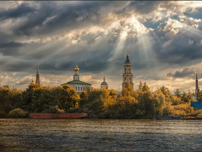 Коломна: маленький городок с большой историей (с посещением Кремля)
