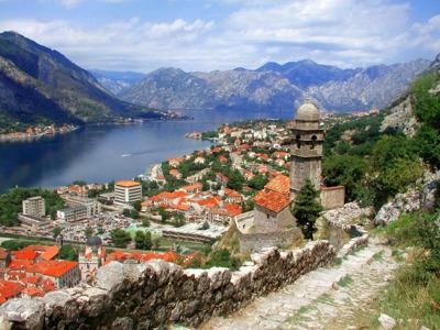 Из Дубровника в Черногорию