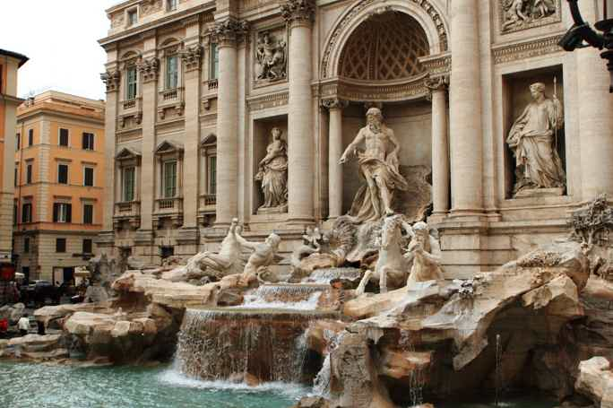 Онлайн-экскурсия по Риму «Сердце Вечного города»
