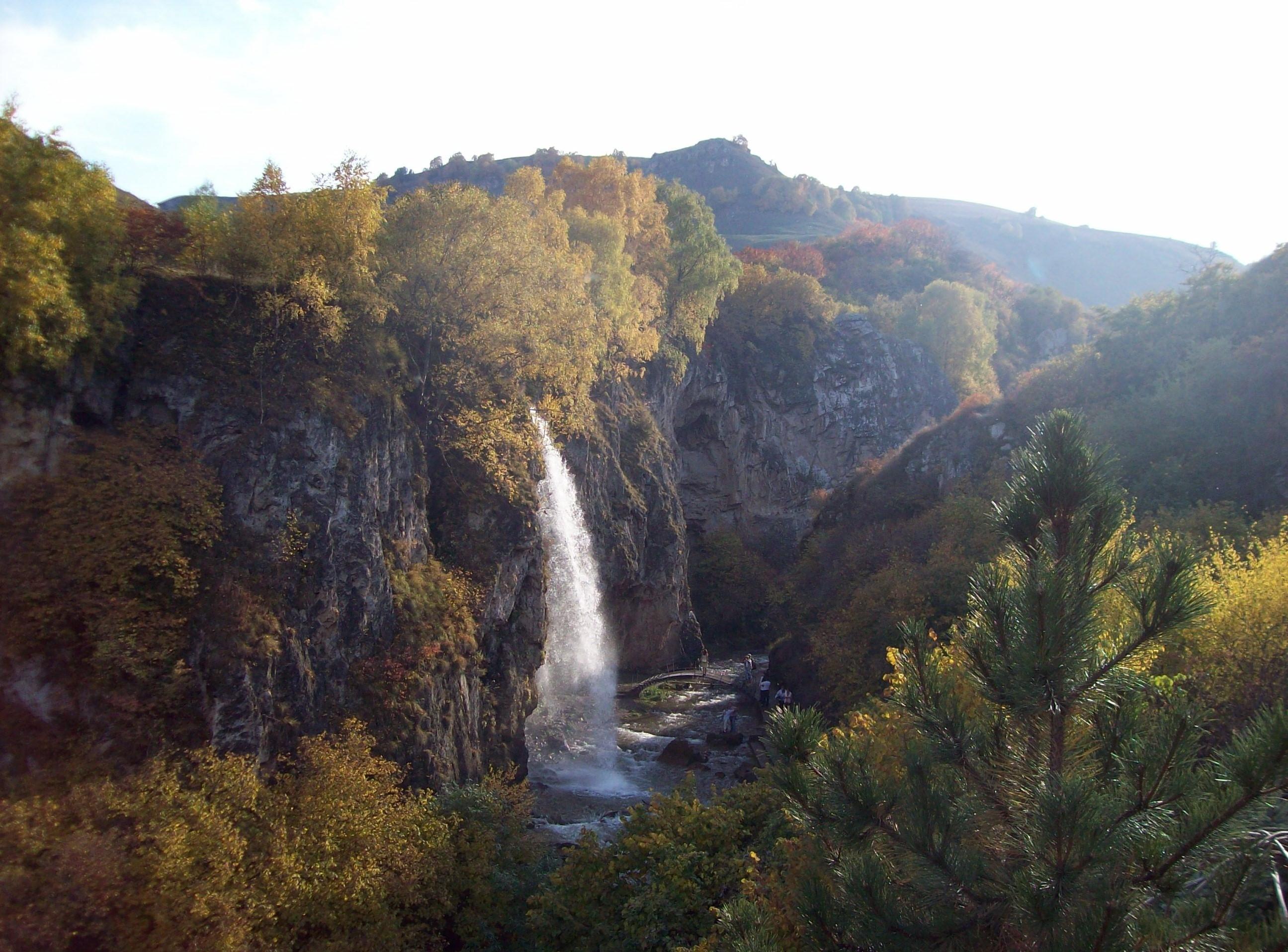 съемках фильмов медовые водопады в кисловодске фото минувшую субботу