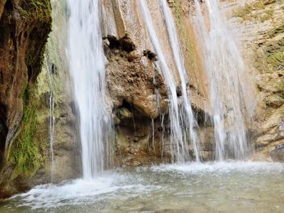Путешествие к Дольменам, Гебиусским водопадам и на пасеку
