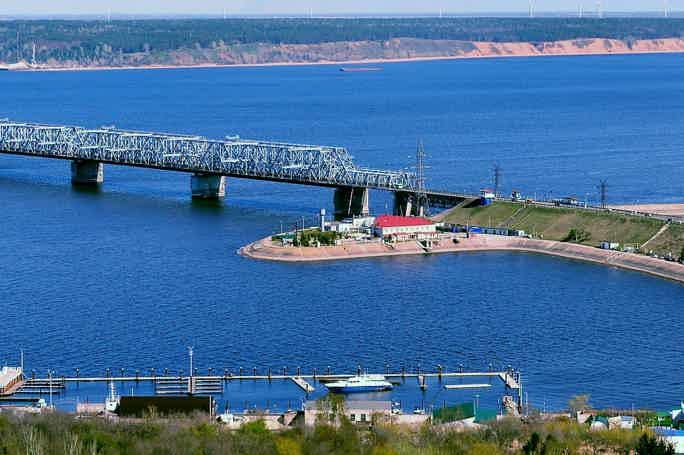 Обзорная экскурсия по Ульяновску на транспорте