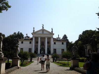 Винно-гастрономический тур в Венето-Италия