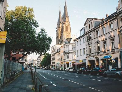Онлайн-экскурсия «Бонн — город Бетховена»