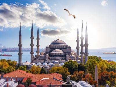 Поездка в Стамбул на один день из Кемера