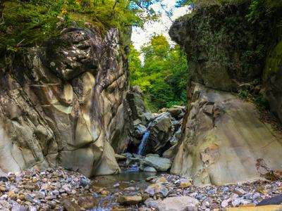 Аул Тхагапш, притоки реки Псезуапсе