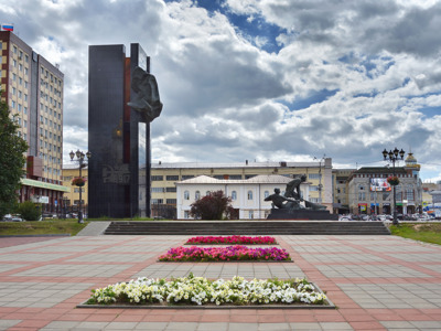 Автокруиз по Иваново
