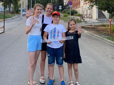 «Град оружейный» — квест-экскурсия для всей семьи