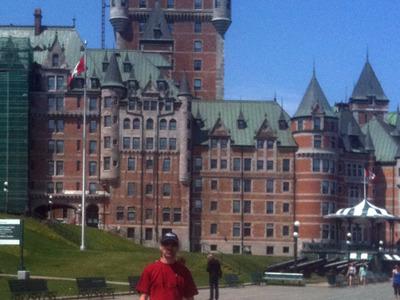 Экскурсия в Монреаль и Квебек Сити