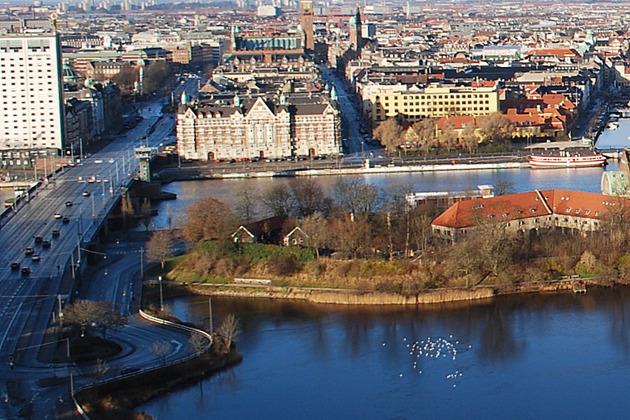 Индивидуальная экскурсия по Копенгагену на автомобиле