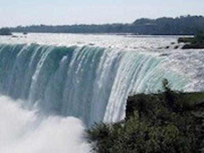 Двухдневный тур на Ниагарские водопады
