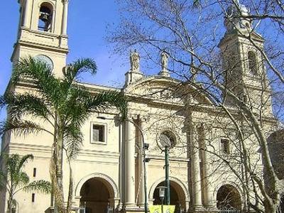 Сити-тур Монтевидео с пешеходной прогулкой по старому городу
